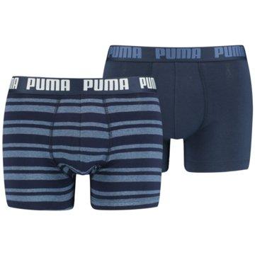 Puma BoxershortsHeritage Stripe Boxer 2er Pack -