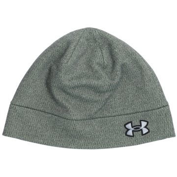 Under Armour MützenSTORM BEANIE grün