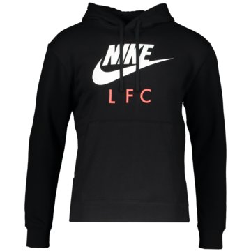 Nike Fan-Pullover & SweaterLIVERPOOL FC CLUB - CZ3349-010 -