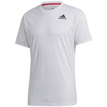 adidas T-ShirtsFLIF SOLID T HR - GH4569 -