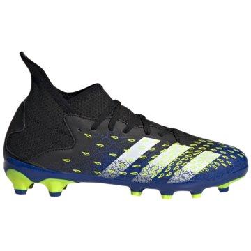 adidas Nocken-Sohle4064036591884 - FY0621 schwarz