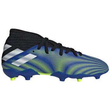 adidas Nocken-Sohle4064037804228 - FY0817 blau