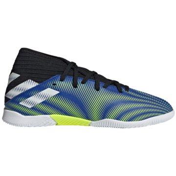 adidas Hallen-Sohle4064037811752 - FY0818 blau