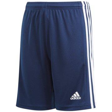 adidas FußballshortsSQUADRA 21 SHORTS - GN5764 blau