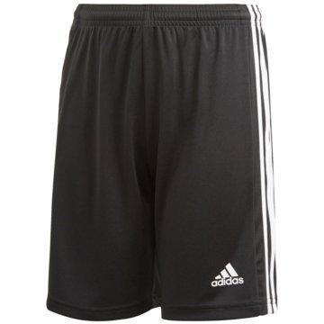 adidas FußballshortsSQUADRA 21 SHORTS - GN5767 schwarz