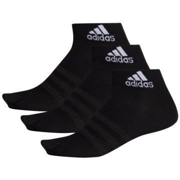 adidas Hohe SockenLIGHT ANK 3PP - DZ9436 -