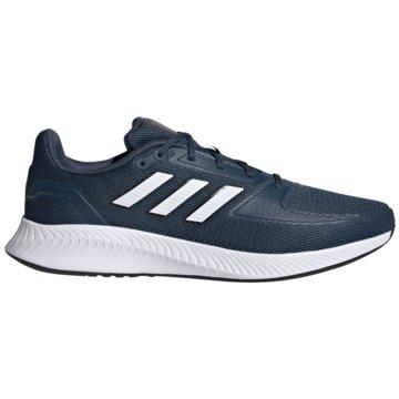 adidas Running4064036721205 - FZ2807 blau