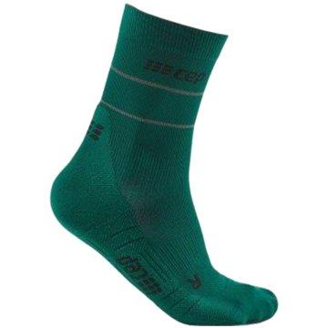 CEP Hohe SockenReflective Compression Mid Cut Socks -