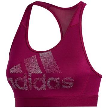 adidas Sport-BHHOLIDAY BRA W - GE0326 -
