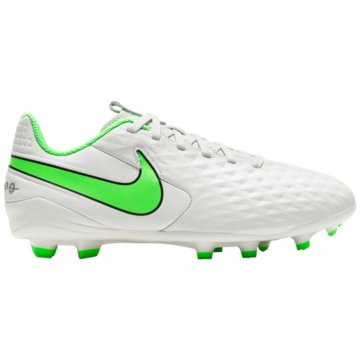Nike Nocken-SohleJR. TIEMPO LEGEND 8 ACADEMY MG - AT5732-030 grau