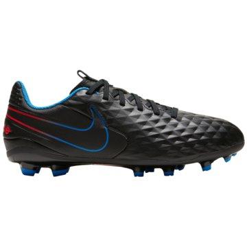 Nike Nocken-SohleJR. TIEMPO LEGEND 8 ACADEMY MG - AT5732-090 schwarz