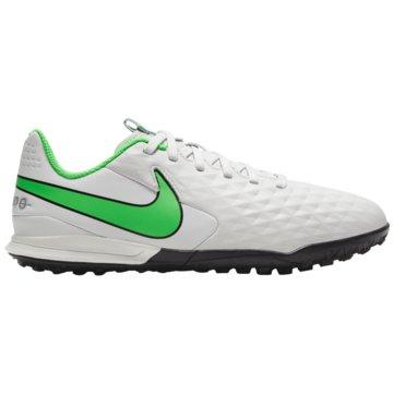 Nike Multinocken-SohleJR. TIEMPO LEGEND 8 ACADEMY TF - AT5736-030 grau