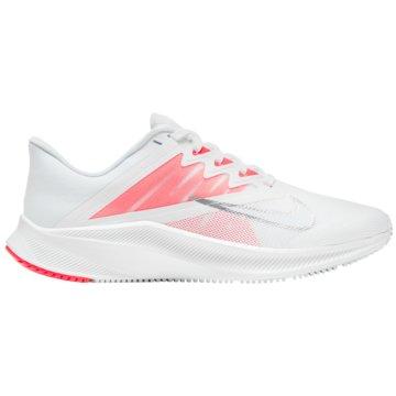 Nike RunningQUEST 3 - CD0232-105 weiß