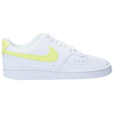 Nike Sneaker LowCOURT VISION LOW - CD5434-109 -