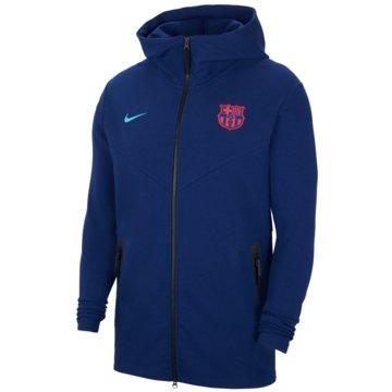 Nike Fan-Jacken & WestenFC BARCELONA TECH PACK - CI9250-492 -