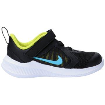 Nike Sneaker LowDOWNSHIFTER 10 - CJ2068-009 schwarz