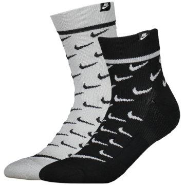 Nike Hohe SockenSPORTSWEAR SNKR SOX - CK5607-906 -