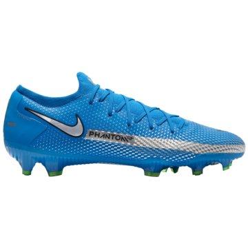 Nike Nocken-SohlePHANTOM GT PRO FG - CK8451-400 blau