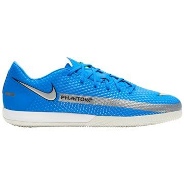 Nike Hallen-SohlePHANTOM GT ACADEMY IC - CK8467-400 -