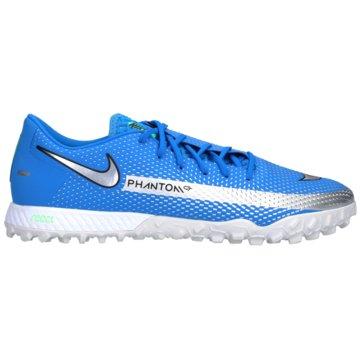 Nike Multinocken-SohleREACT PHANTOM GT PRO TF - CK8468-400 blau