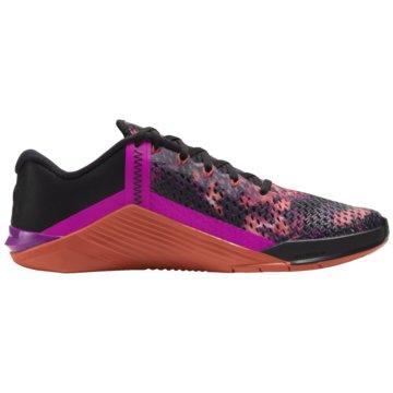 Nike TrainingsschuheMETCON 6 - CK9388-003 schwarz