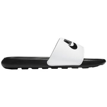 Nike BadelatscheVICTORI ONE - CN9675-005 weiß