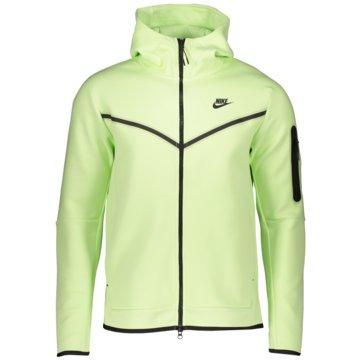 Nike SweatjackenSPORTSWEAR TECH FLEECE - CU4489-383 -