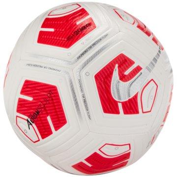 Nike BälleSTRIKE TEAM - CU8062-100 -