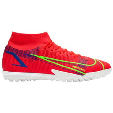Nike Multinocken-SohleMERCURIAL SUPERFLY 8 ACADEMY TF - CV0953-600 -