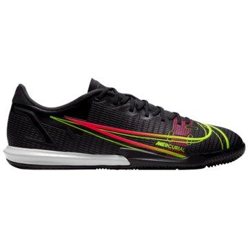 Nike Hallen-SohleMercurial Vapor 14 Academy IC schwarz