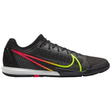 Nike Hallen-SohleMERCURIAL VAPOR 14 PRO IC - CV0996-090 schwarz