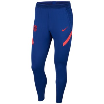 Nike Fan-HosenFC BARCELONA STRIKE - CW1660-455 -