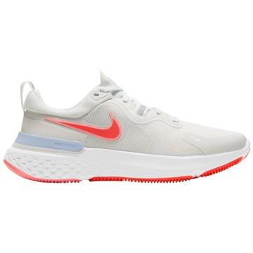 Nike RunningREACT MILER - CW1778-010 beige