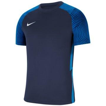 Nike FußballtrikotsDRI-FIT STRIKE 2 - CW3544-410 -
