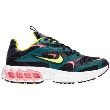 Nike Sneaker LowZOOM AIR FIRE - CW3876-300 grün