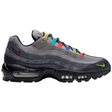 Nike Sneaker LowAIR MAX 95 SE - CW6575-001 grau