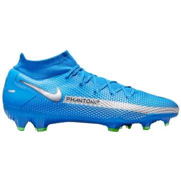 Nike Nocken-SohlePHANTOM GT PRO DYNAMIC FIT FG - CW6600-400 blau