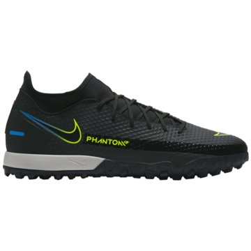 Nike Multinocken-SohlePHANTOM GT ACADEMY DYNAMIC FIT TF - CW6666-090 schwarz