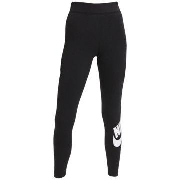 Nike TightsSPORTSWEAR ESSENTIAL - CZ8528-010 -