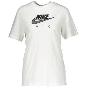 Nike LangarmshirtAIR - CZ8614-100 weiß