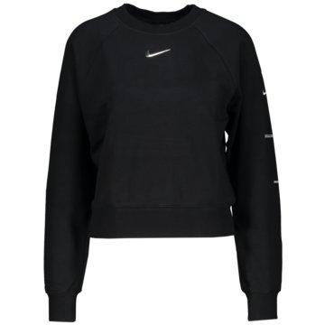 Nike SweatshirtsSPORTSWEAR SWOOSH - CZ8890-010 -