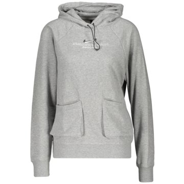 Nike HoodiesSPORTSWEAR SWOOSH - CZ8896-063 -