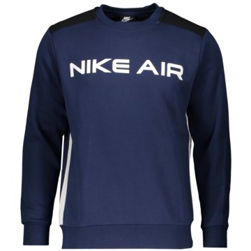 Nike SweatshirtsAIR - DA0220-410 -