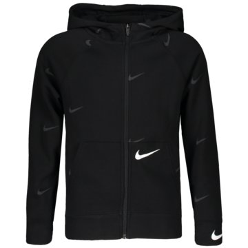 Nike SweatjackenSPORTSWEAR SWOOSH FLEECE - DA0768-010 -
