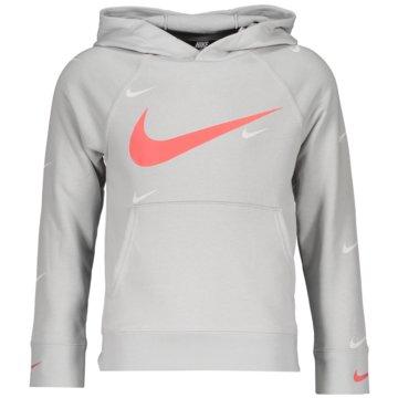Nike HoodiesSPORTSWEAR SWOOSH - DA0774-097 -