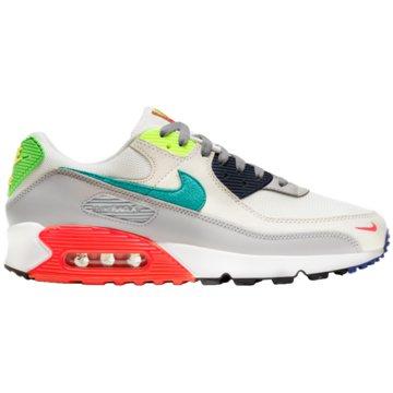 Nike Sneaker LowAIR MAX 90 - DA5562-001 weiß
