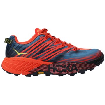 Hoka RunningSPEEDGOAT 4 - 1106525 blau
