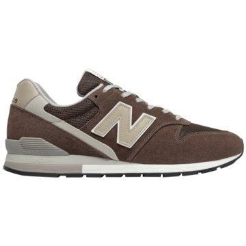 New Balance Sneaker LowCM996SHB - CM996SHB schwarz