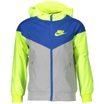 Nike SweatjackenBOYS' SPORTSWEAR WINDRUNNER JACKET - 850443-077 -