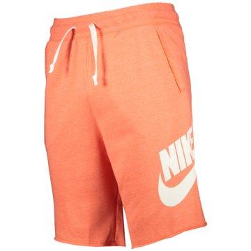 Nike kurze SporthosenSPORTSWEAR ALUMNI - AR2375-842 -